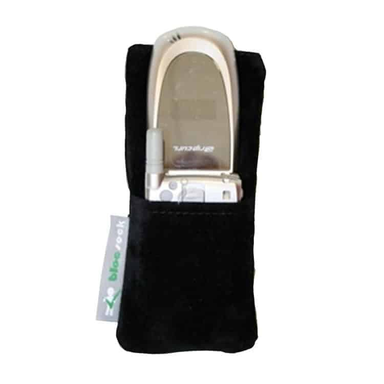 BlocSock Mobile Phone Radiation Pouch
