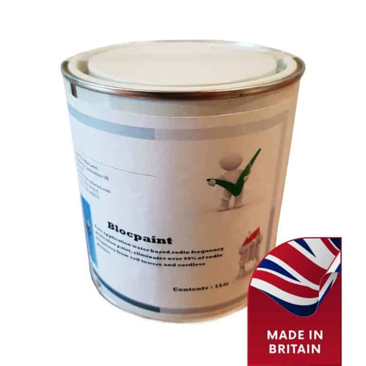 EMF Paint Archives - EMF Protection