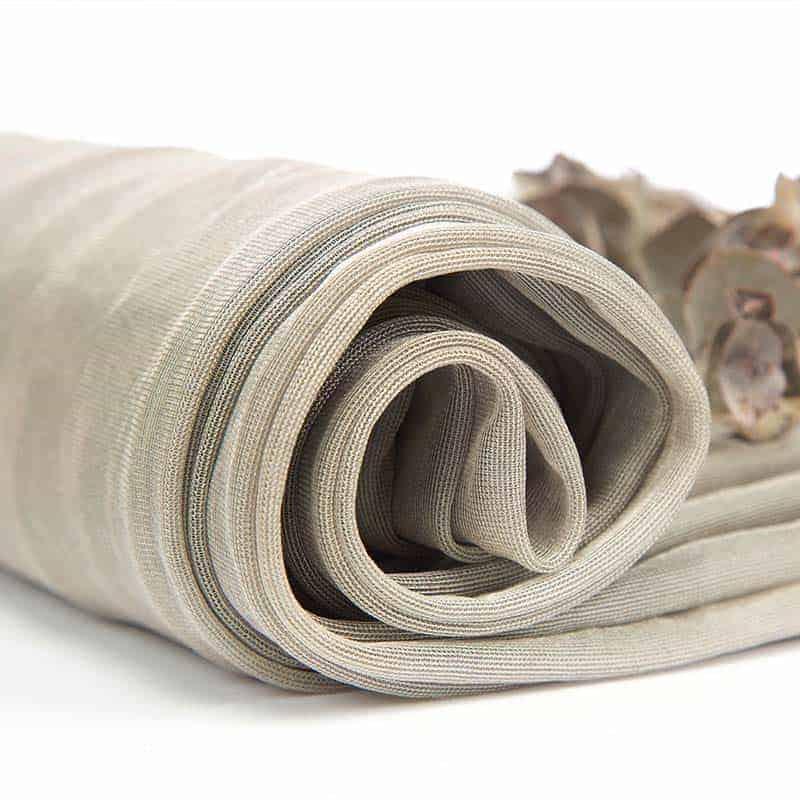EMF Protection Fabric- Bloc Silver 150cm x 100cm per unit